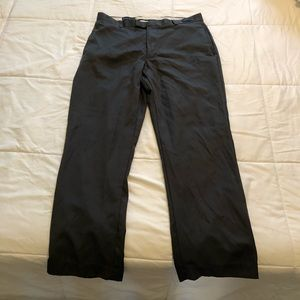Other - Men's Grey Dress Slacks Size 34x30